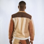 SKIN COLORS JACKET